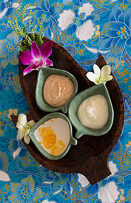 Thai Massage Creams